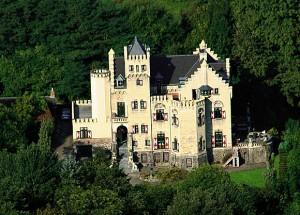 familieopstellingen limburg in het pittoreske kasteel Geulzicht