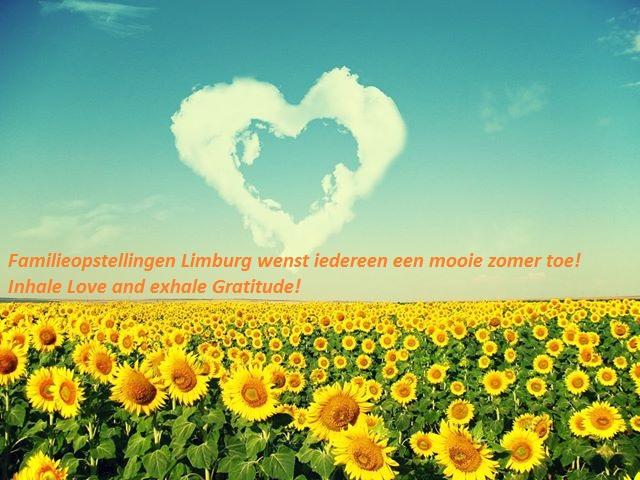 vakantie familieopstellingen Limburg