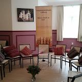 Opleiding Verdiepend Handelen in Systemisch Werken dag 3 @ Hotel Kasteel Geulzicht