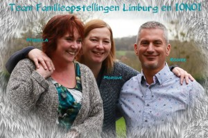 Team Familieopstellingen Limburg |www.familieopstellingenlimburg.nl
