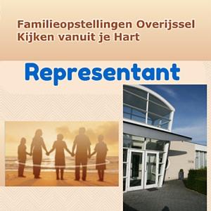 representant workshop familieopstellingen overijssel