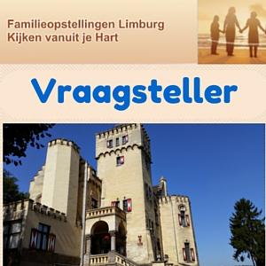 workshop familieopstellingen limburg |www.familieopstellingenlimburg.nl