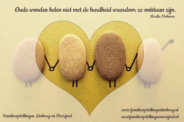 oude-wonden | familieopstellingen Limburg